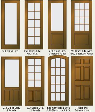 Ultra Series Wood/Clad Swinging Entrance Doors by Kolbe - colors ...