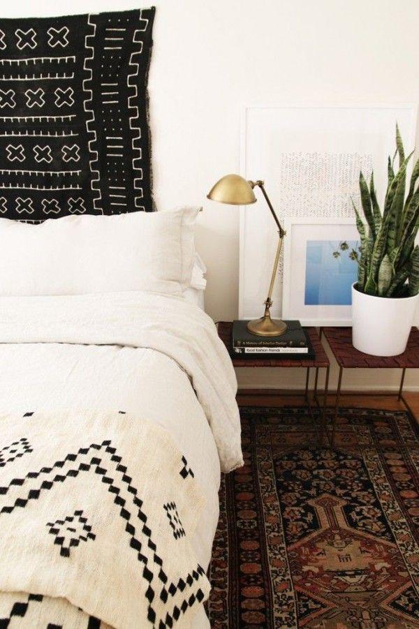 Vloerkleed in de slaapkamer - THESTYLEBOX | the Dream (Home ...