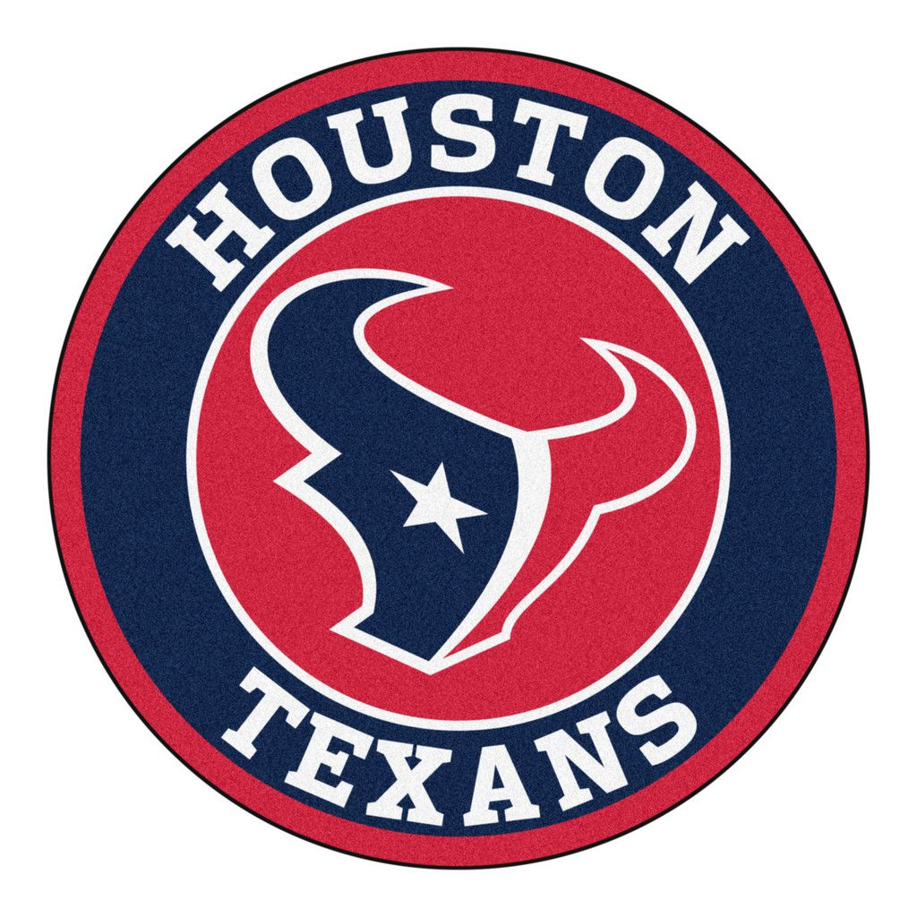Pics photos houston texans logo chris creamer s sports - Roundel Mat Houston Texans Texans Logotexans Footballhouston