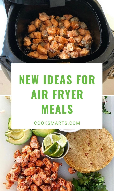 13 Best AirFried Foods in 2020 Air fried food, Cooking