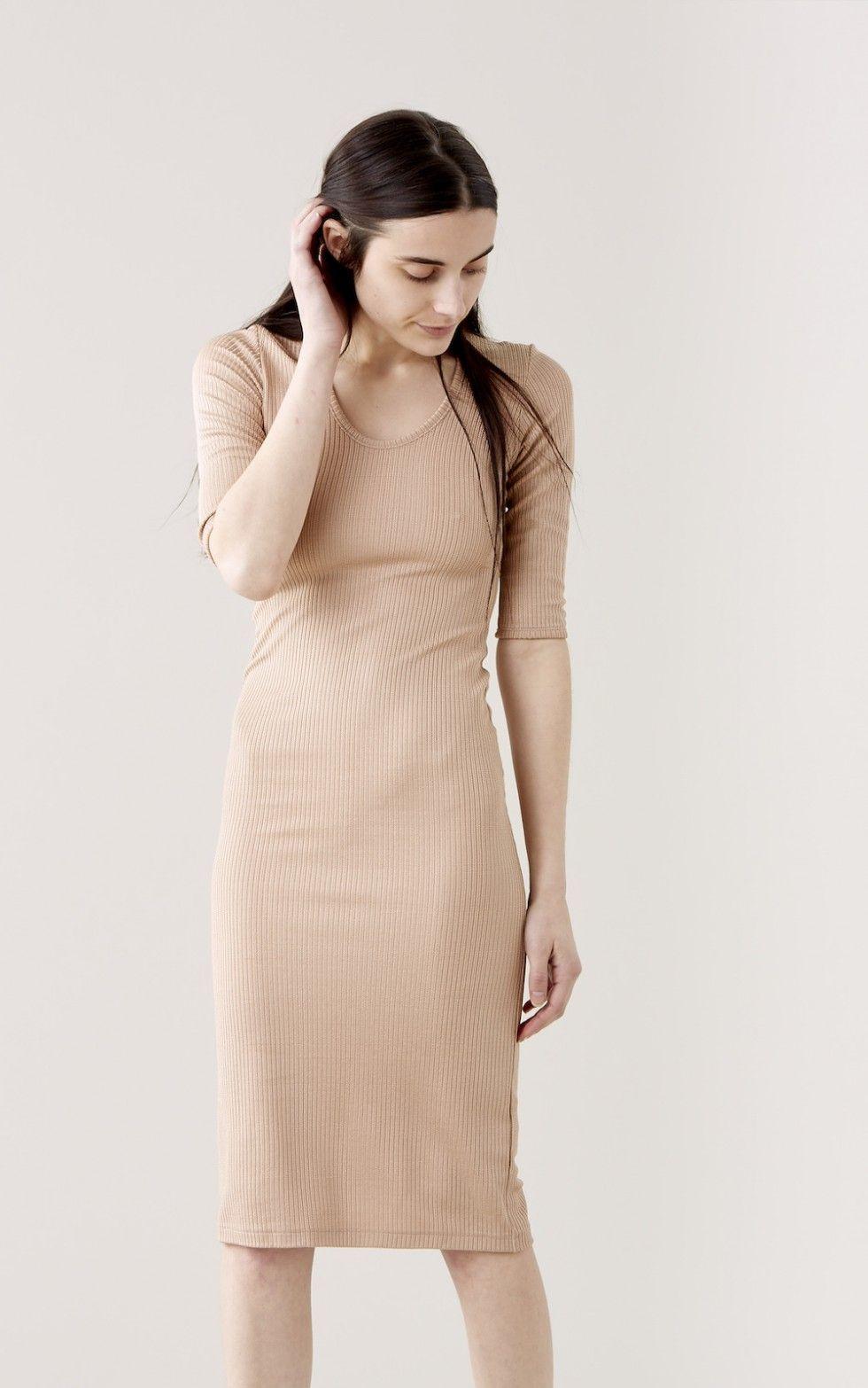 Anther Dress@tonjaamen