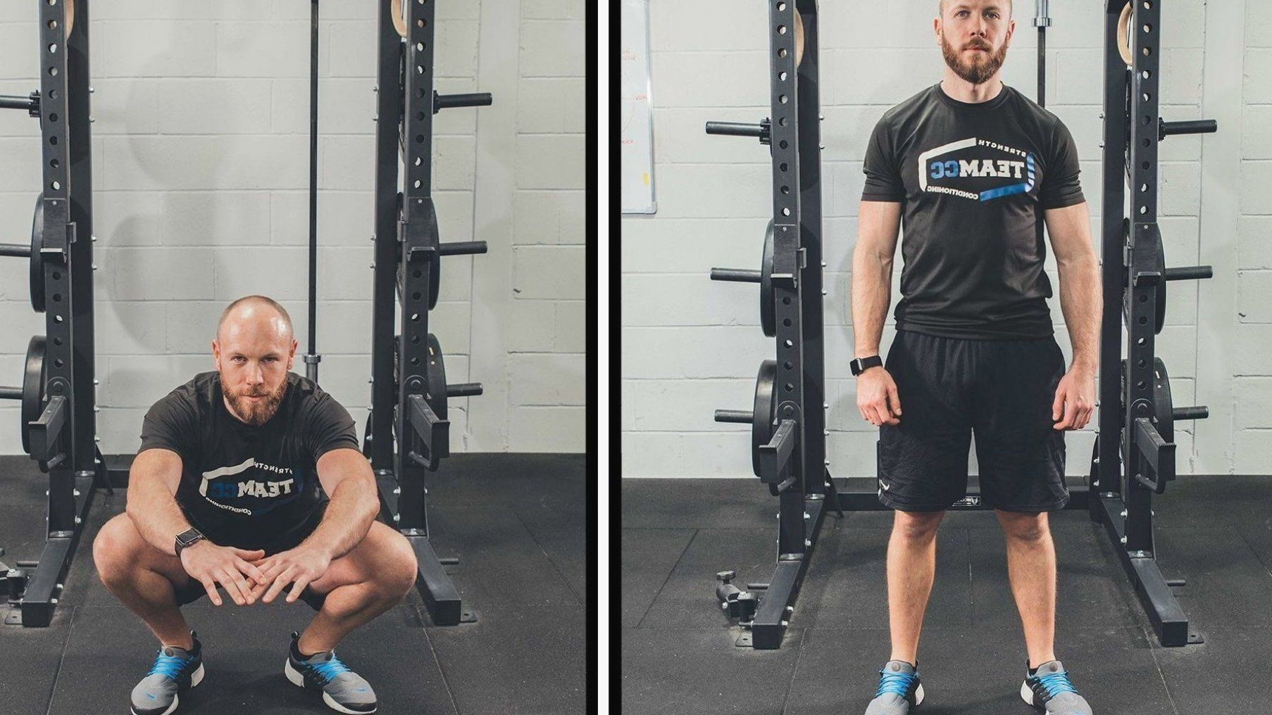 How to get stronger for beginners: strength training isn't just for jocks | T3