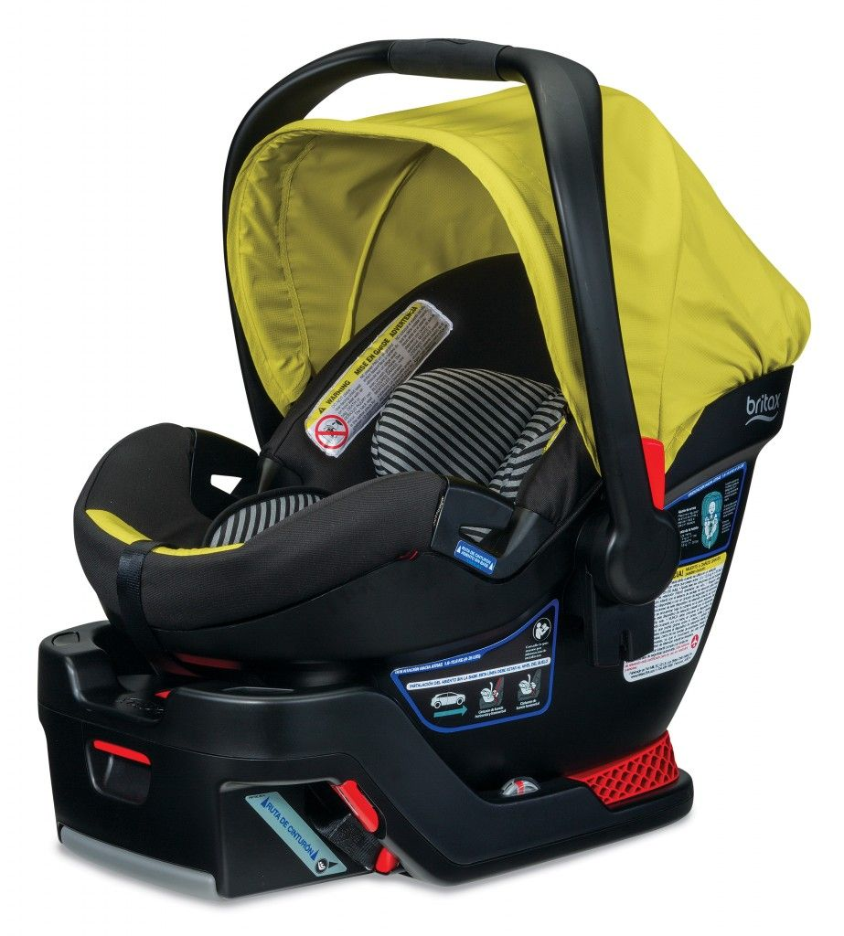 THE CAR SEAT WE'RE OBSESSED WITH Baby car seats, Car
