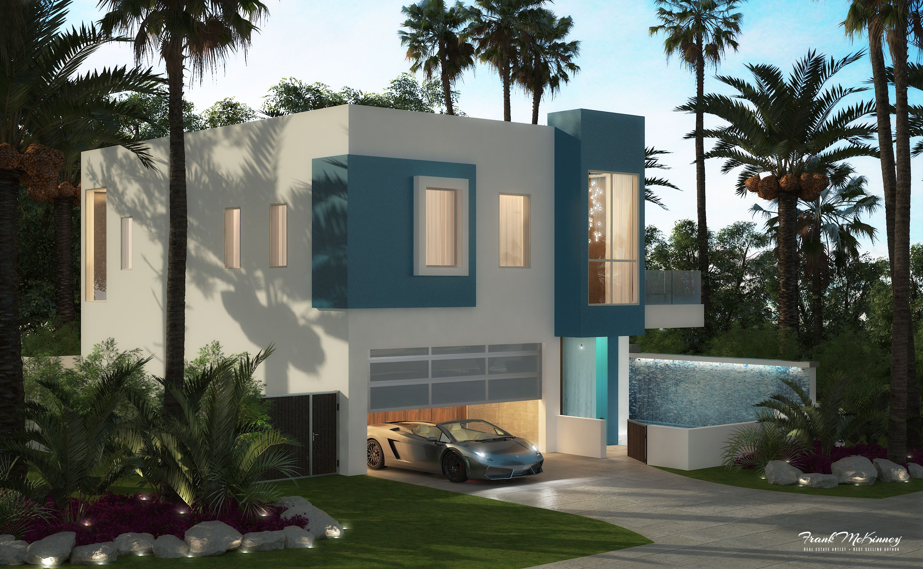 Are \'Micro-Mansions\' the Next Big Thing? | Design & Architecture ...