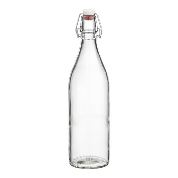 I M A Bit Obsessed With Glass Bottles I Store Things Like