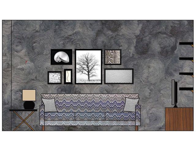 Ghostchairgal Interior Design Renderings Living Room Elevation Interior Drawing room interior design pictures