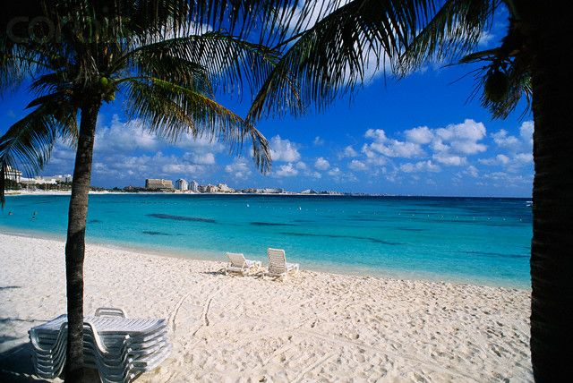 Jamaica Jamaica! Even though I was born here I can't wait to go back with my kids:)