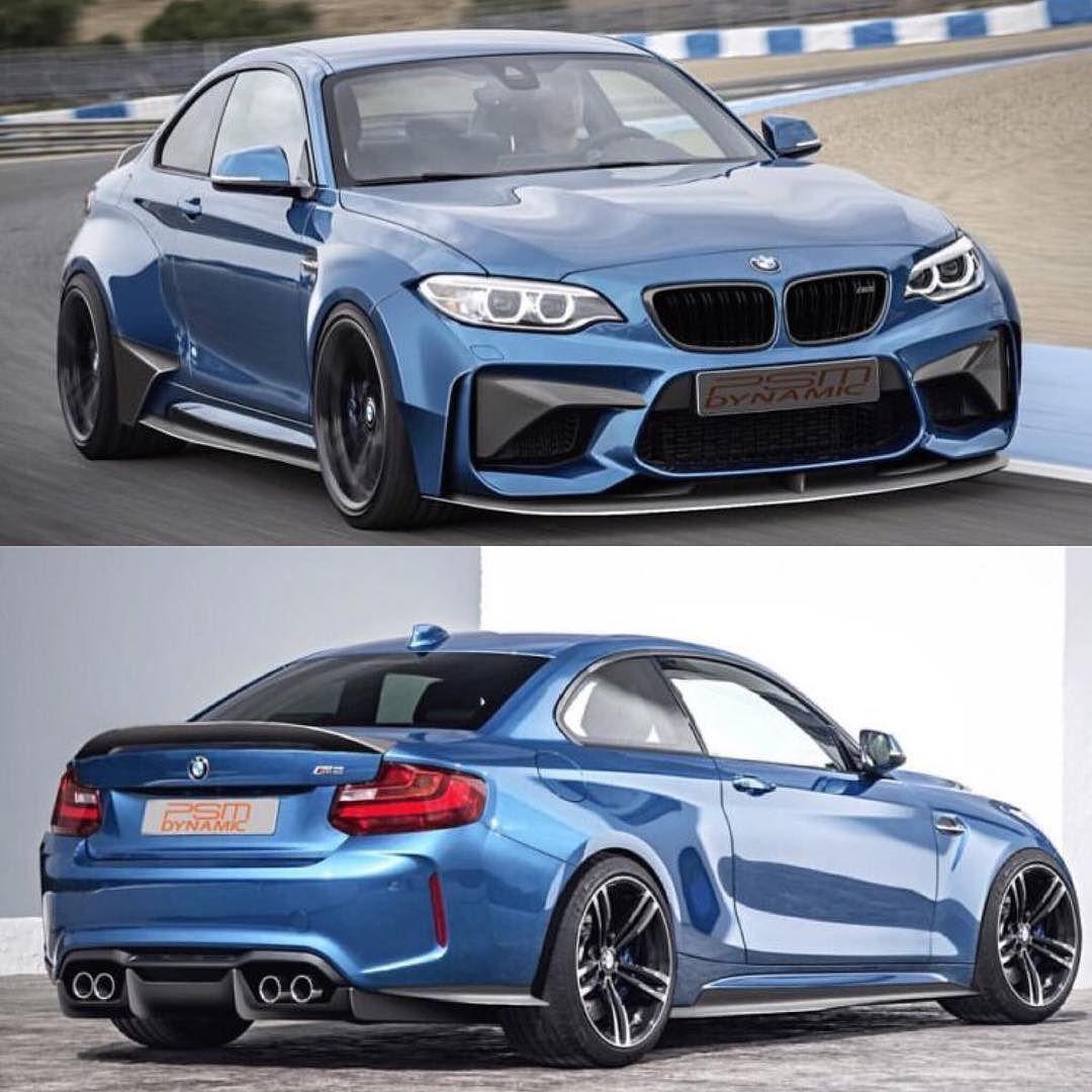 BMW M235i/ M240i | German rides | Pinterest | BMW, Wide ...