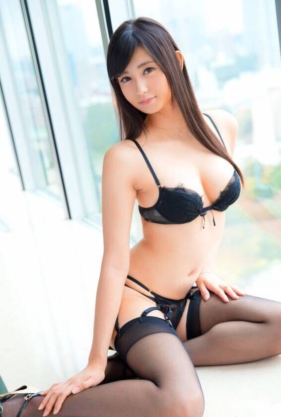 asian Sexy girl woman
