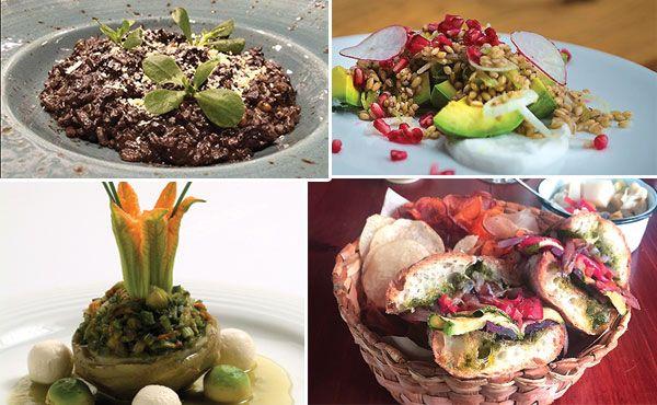 Los mejores secretos  vegetarianos del DF http://www.queremoscomer.com/editorial-sobremesa/los-mejores-secretos-vegetarianos-del-df/?utm_content=bufferbef74&utm_medium=social&utm_source=pinterest.com&utm_campaign=buffer #Antojos
