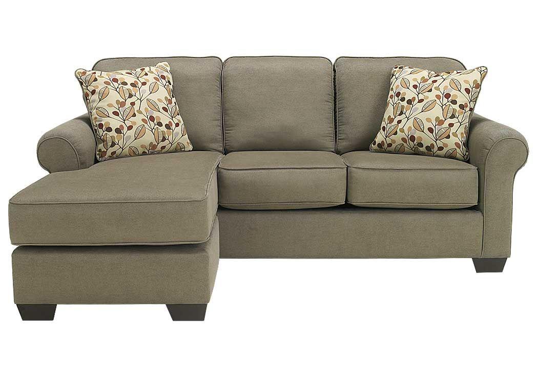 Danely Dusk Sofa Chaise Benchcraft Mattress Furniture Elegant Living Room Furniture Upholstered Sofa