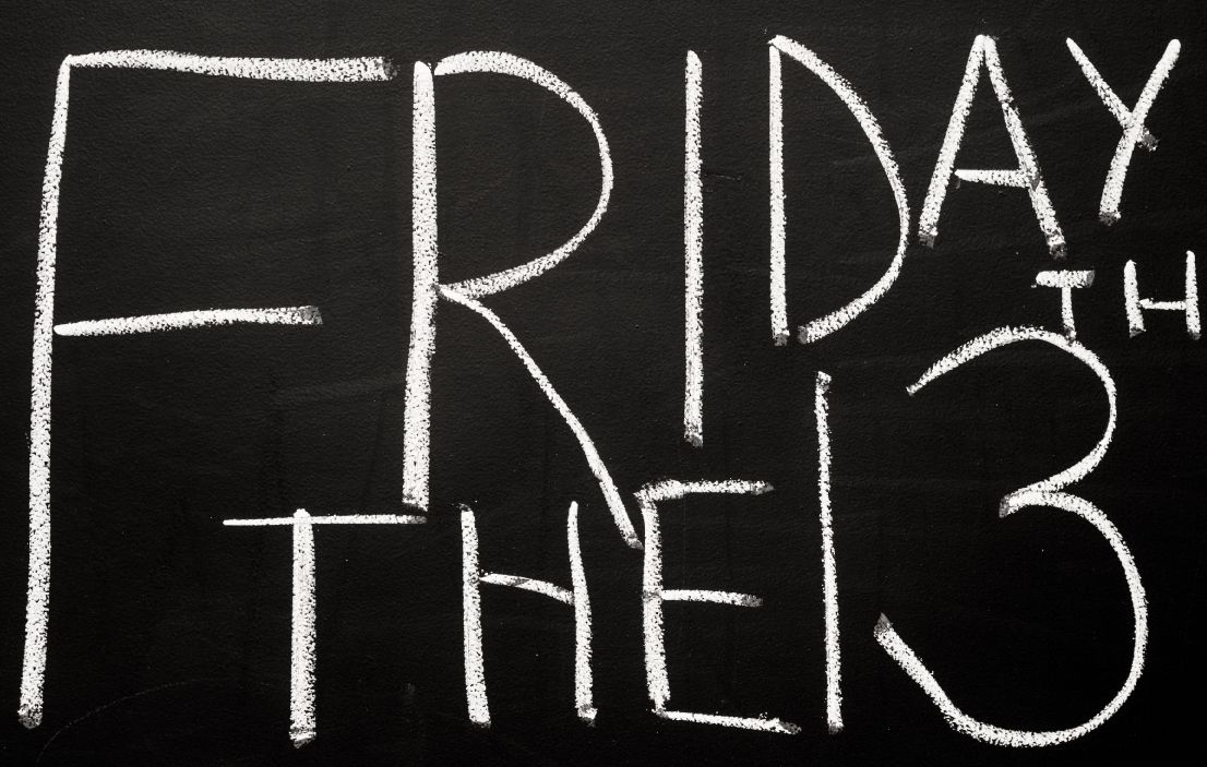 Anyone superstitious about #FridayThe13th? It could be your very lucky day instead! #weremovinyouresavin #savesomemoney