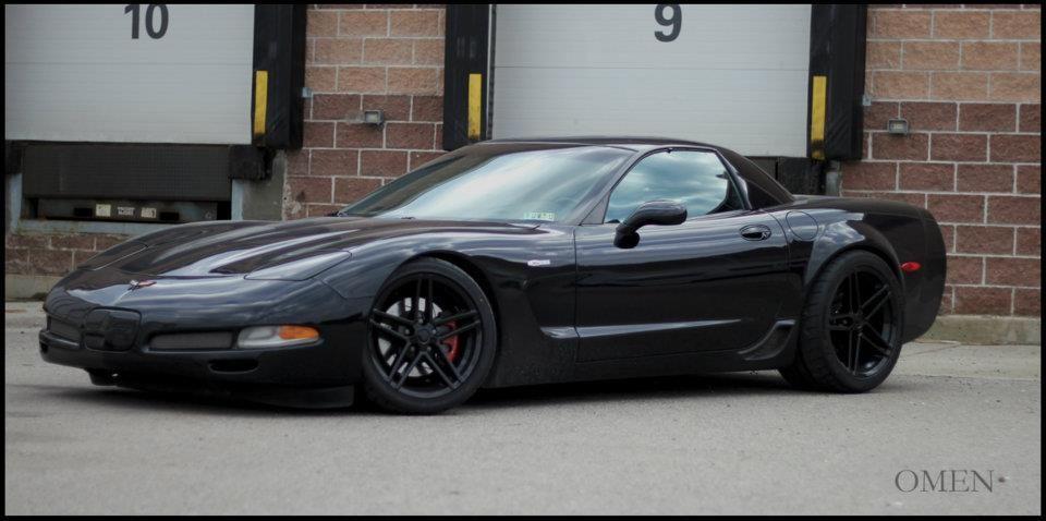 Opinion On C6 Z06 Wheels On C5 Corvette Forum Corvette Chevrolet Corvette Chevrolet