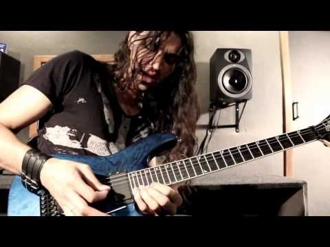 Cauê Leitão - Taken by the Feeling (Lab Guitar Experience) HD