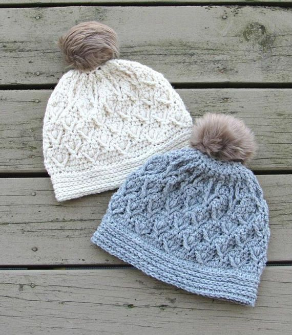Crochet Hat Pattern 2d91228a48c