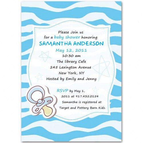 unique u0026amp vintage baby shower invitations invitesbaby baby - how to word a baby shower invitation