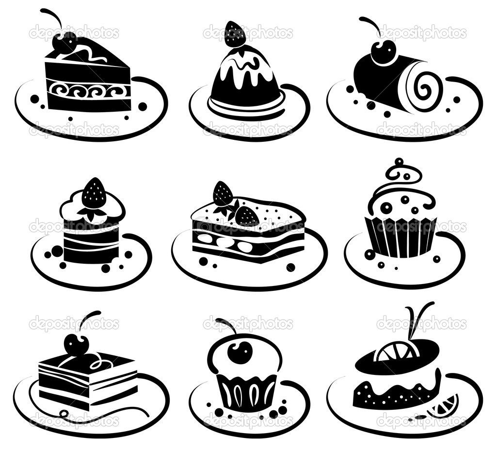 Cake Vector Google Search Cake Icon Cake Illustration Cake Vector