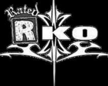 Rated Rko Png Wwe Logo Randy Orton Rko Randy Orton