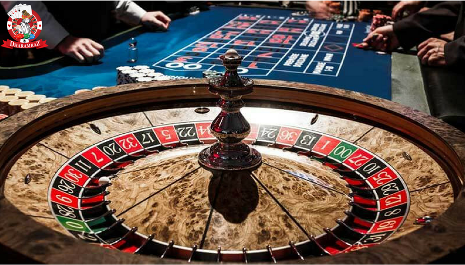Know About: Different Variants of Online Roulette Roulette is really a simple game, there…