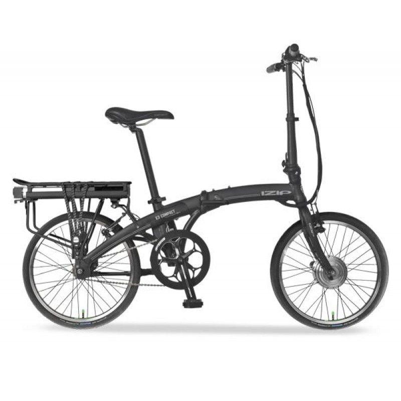 Currie Izip E3 Compact Folding Electric Bike Electric Bike Bike