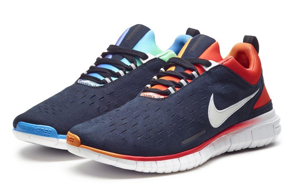 Nike 2014 #BETRUE Collection (Janoski, Free 5.0  Free OG) - EU Kicks: Sneaker Magazine  - ➡️➡️➡️ #AWESOME!!!!