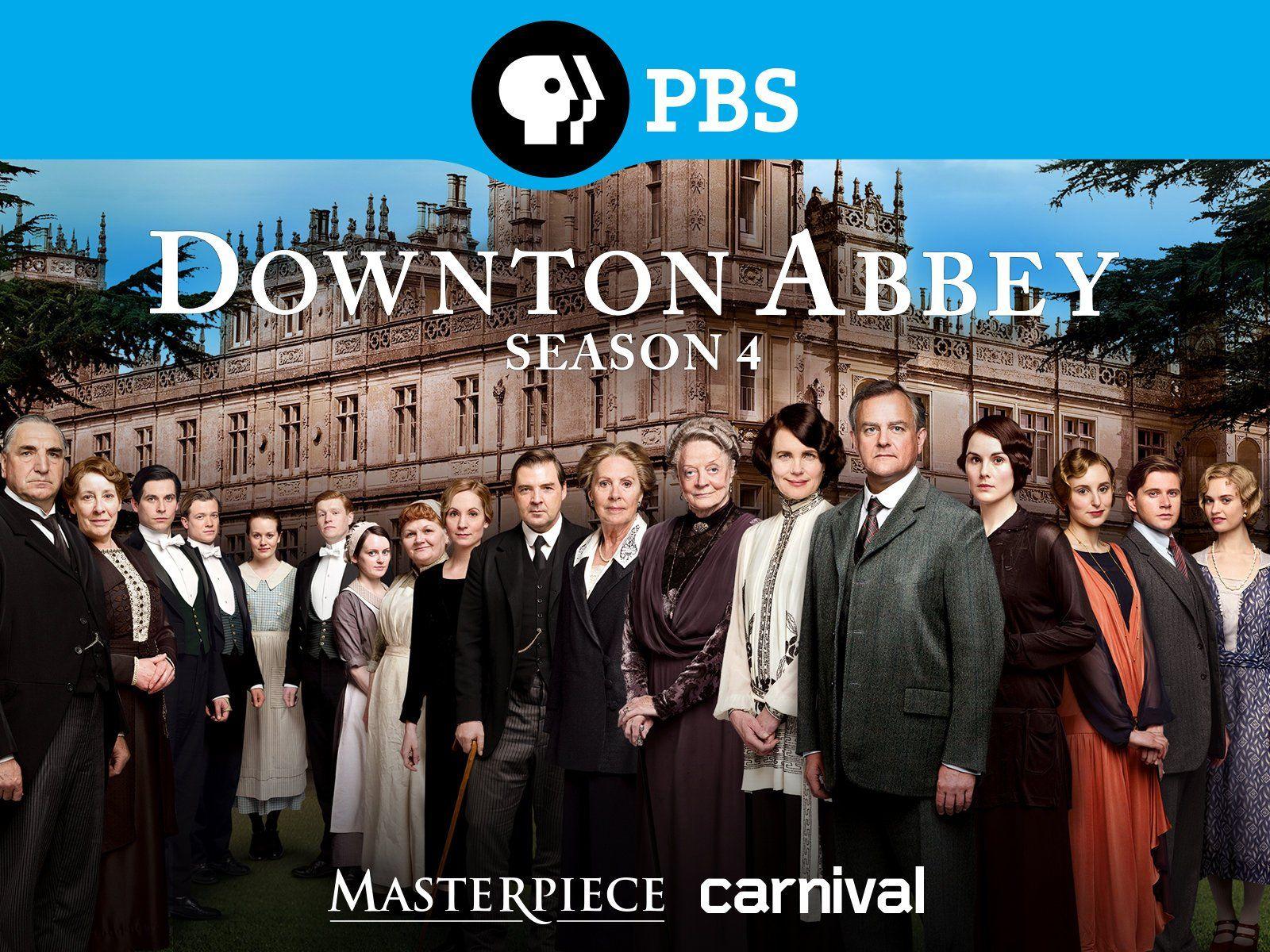 Downton Angry Downton Abbey Season 3 Downton Abbey Amazon