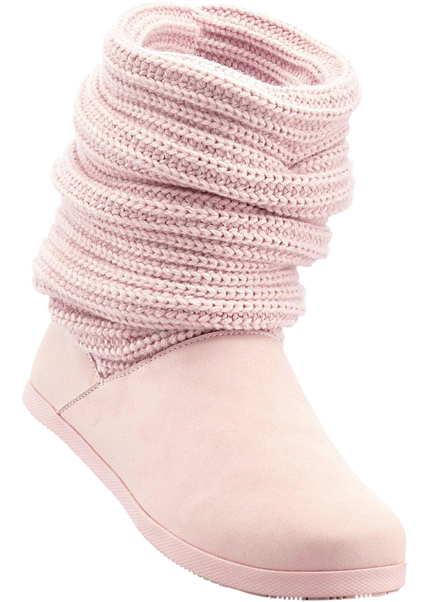 Zimní kozačky | Schuhe damen, Frauen stiefel und