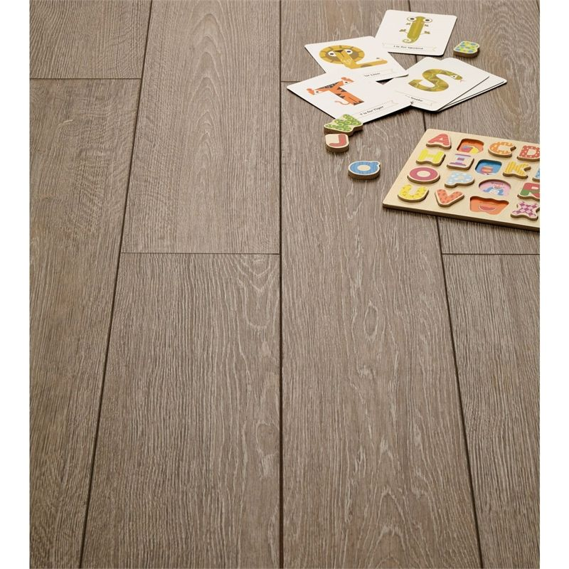 Find Laminae Aspley Oak Laminate Flooring At Homebase Visit Your Local For The Widest