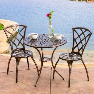 Modern 3 Piece Bistro Set Ping S On Sets