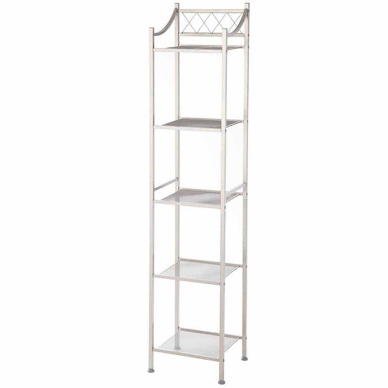 5 Tier Shel Ladder Decor Home Decor