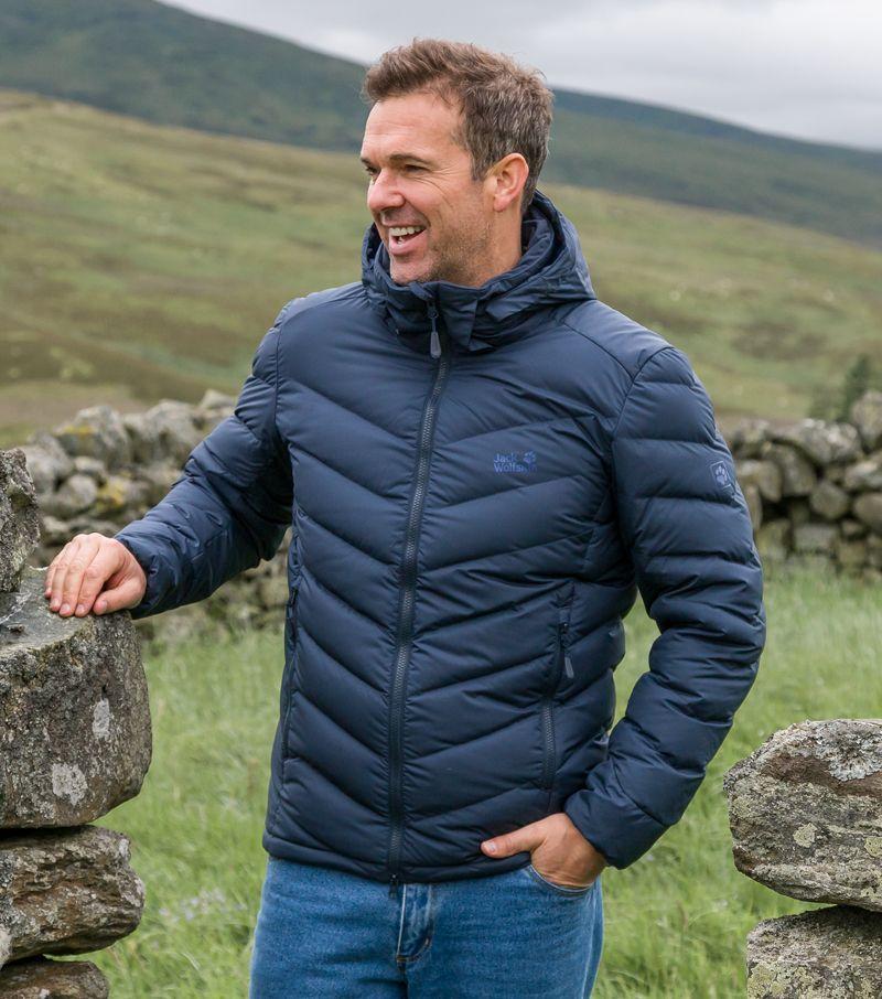 Fairmont Mens Jacket | Jackets, Men, Casual