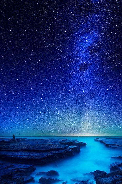 50 Mysterious Stars Are So Romantic Beautiful Nature Night Skies Sky Art