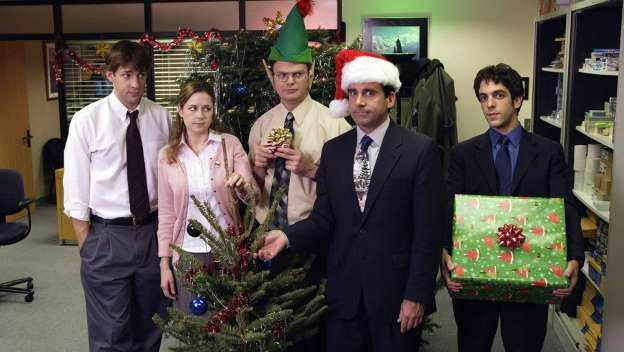 Hollywood's 100 Favorite TV Shows - 31. The Office (U.S.) - Photofest; Provided by The Hollywood Reporter