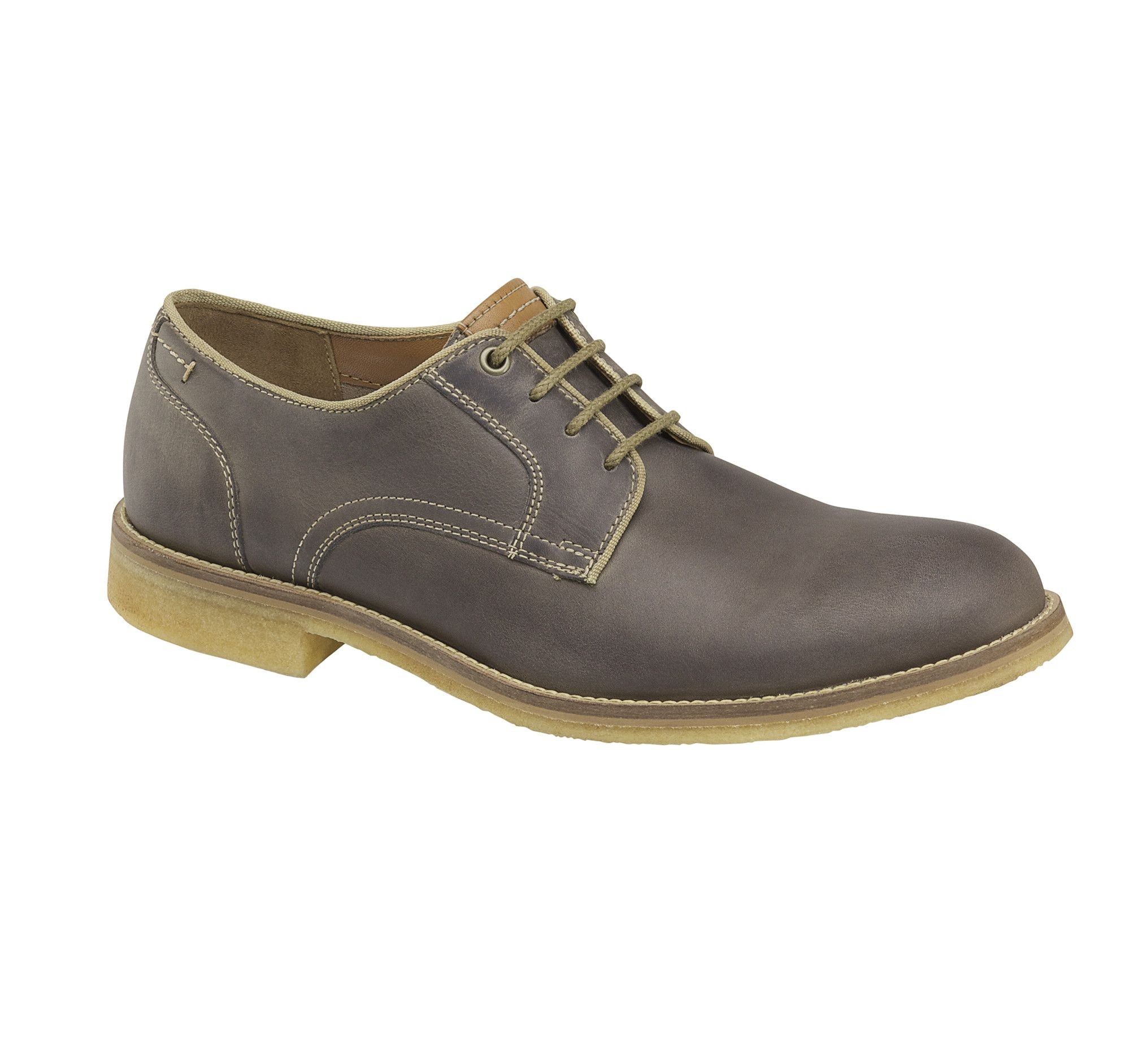 Johnston & MurphyConard Causal Dress Wingtip Oxford givt6eOD