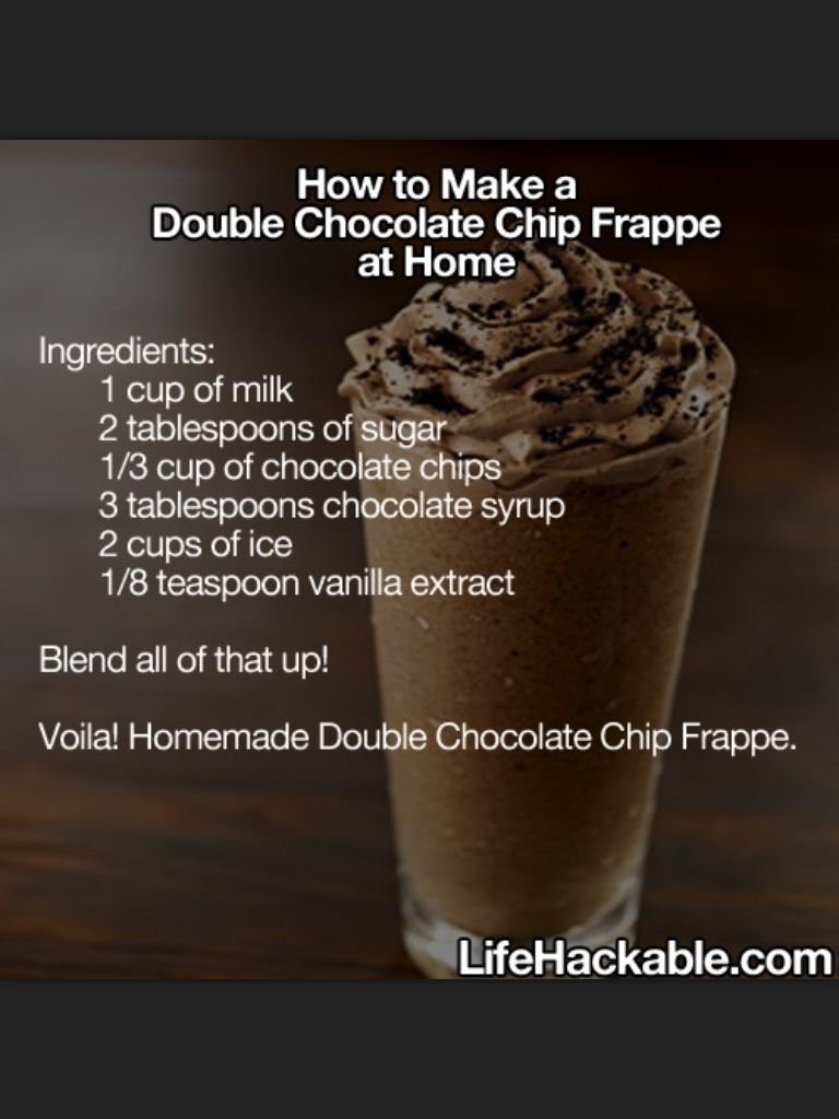 Quick and Easy Monkey Bread Recipe   Chocolate chip frappe, Bread ...