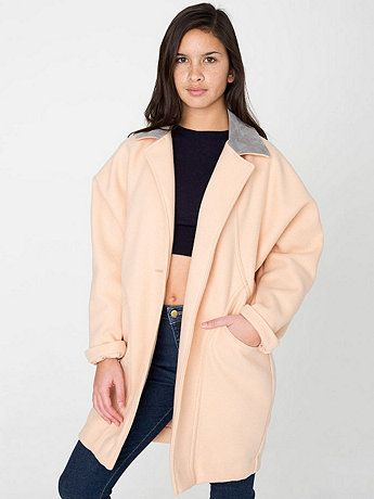 Petite Long Wool Coat | интересно | Pinterest | Long wool coat ...