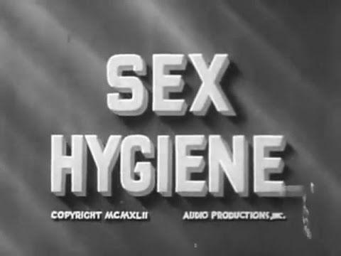▶ U.S. Army Training Film: Sex Hygiene - YouTube