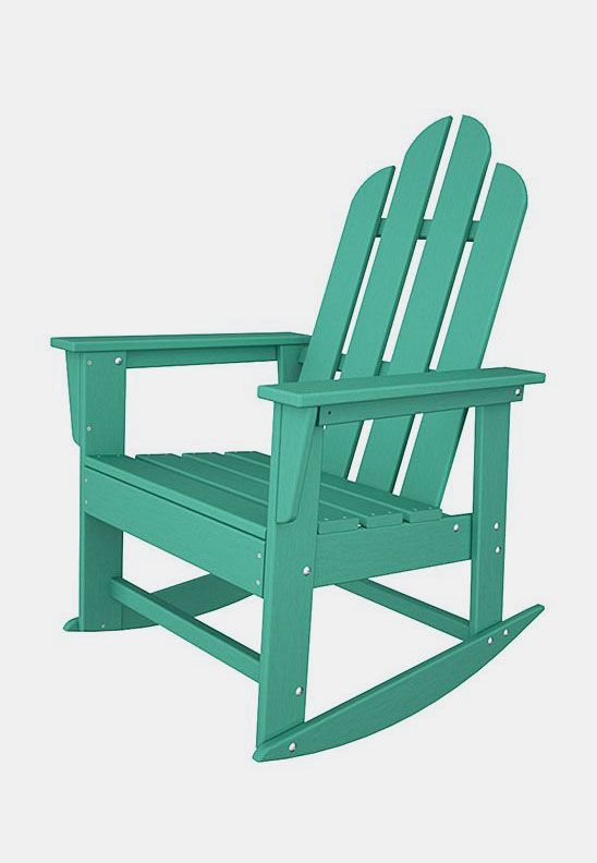 Aruba Long Island Rocker Nursery Pinterest Decoraciones del - sillas de playa