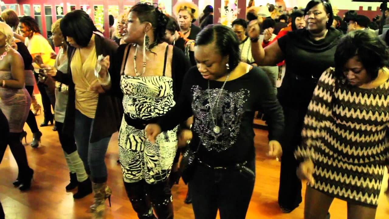 THE BIKERS SHUFFLE (MILWAUKEE VERSION) I love this dance