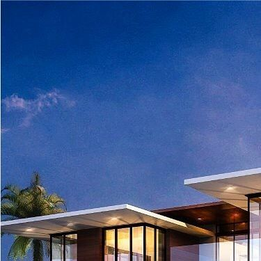 Complete with 55FT infinity edge pool pool house home theater elevator & wine cellar...