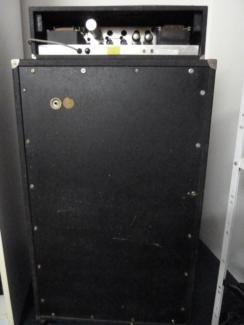Sammlerstück! Bassamp Solton BV 60 in Bayern - Altdorf   Musikinstrumente und Zubehör gebraucht kaufen   eBay Kleinanzeigen