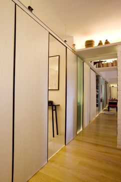 Corridor Design Ideas, Pictures, Remodel, and Decor - page 2