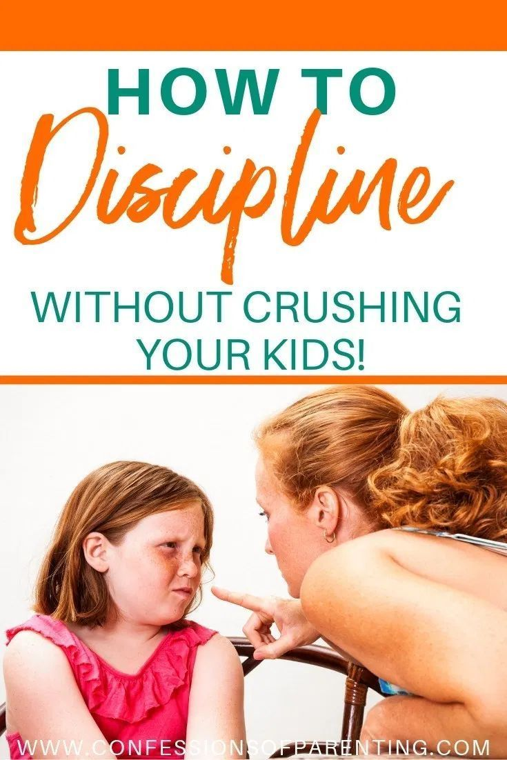 Photo of How to Have Effective Discipline Without Harsh Punishment