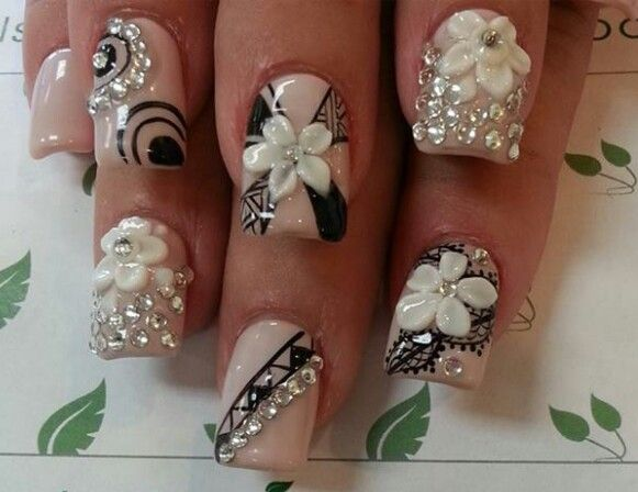 If only I still got my nails done...but then there are special occasions...