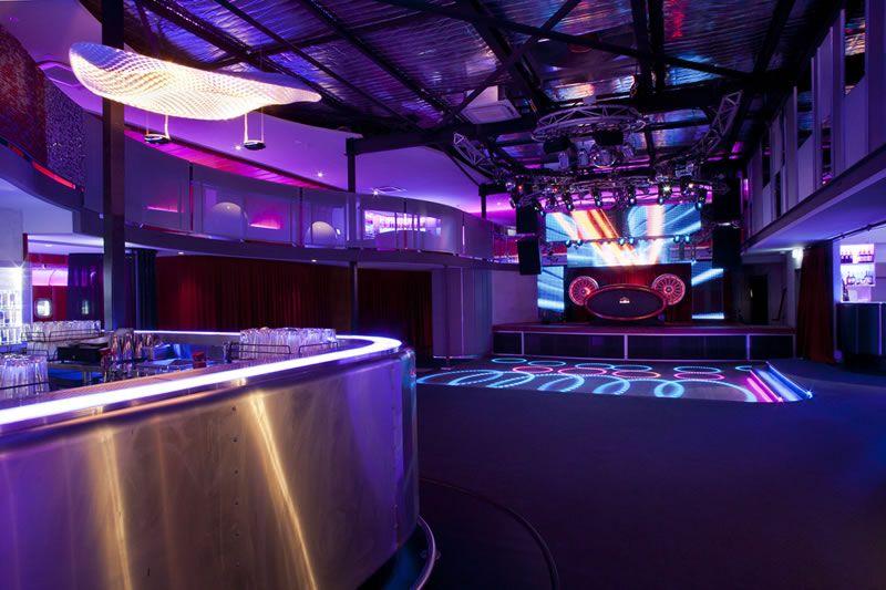 Gurgaon strip club