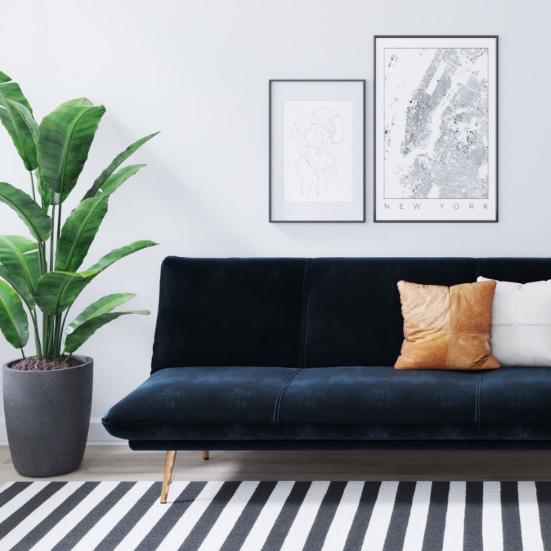 Buy Lana Sofa Bed Online in Australia   BROSA   Sofa bed ...
