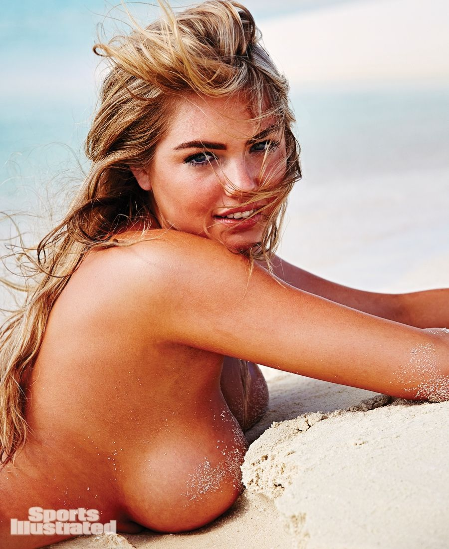 Kate upton outtakes swimsuit 2014 10