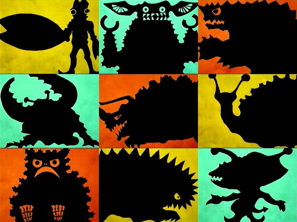 monster mosh おしゃれまとめの人気アイデア pinterest クーキ ウルトラマン イラスト イラスト 怪獣 イラスト
