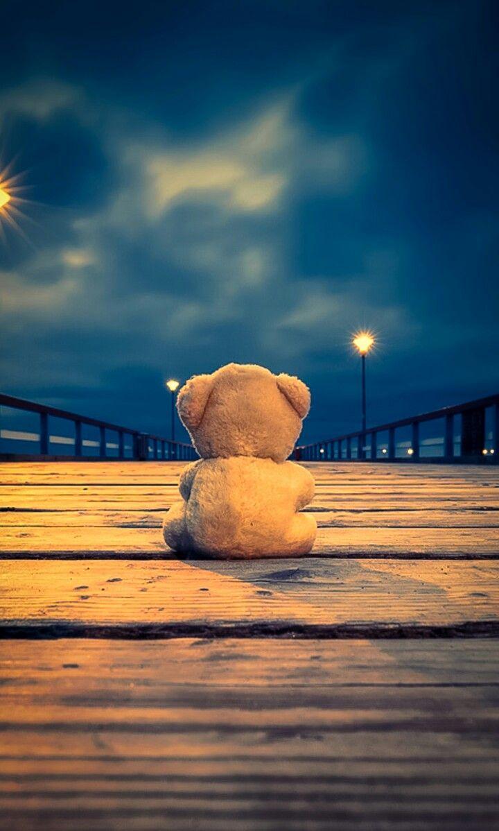Pin By Harleenkaur On Photo I Like Teddy Bear Wallpaper Teddy Bear Pictures Bear Wallpaper