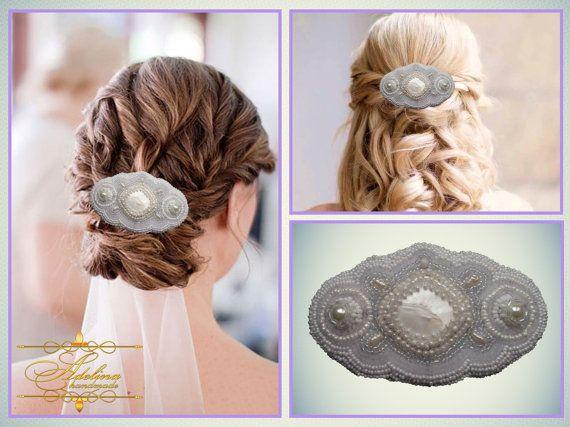 Gioielli da Sposa Nozze Gioielli per capelli maturi maturo capelli gioielli ARGENTO WEDDINGNUOVI